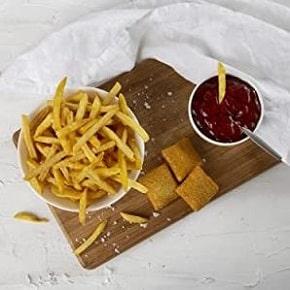 Fritos saludables